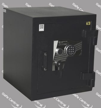 Medium Commercial Safes