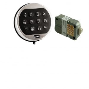 LaGard Basic Lock - Safes for Sale