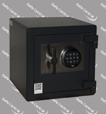 Small Fire Safes