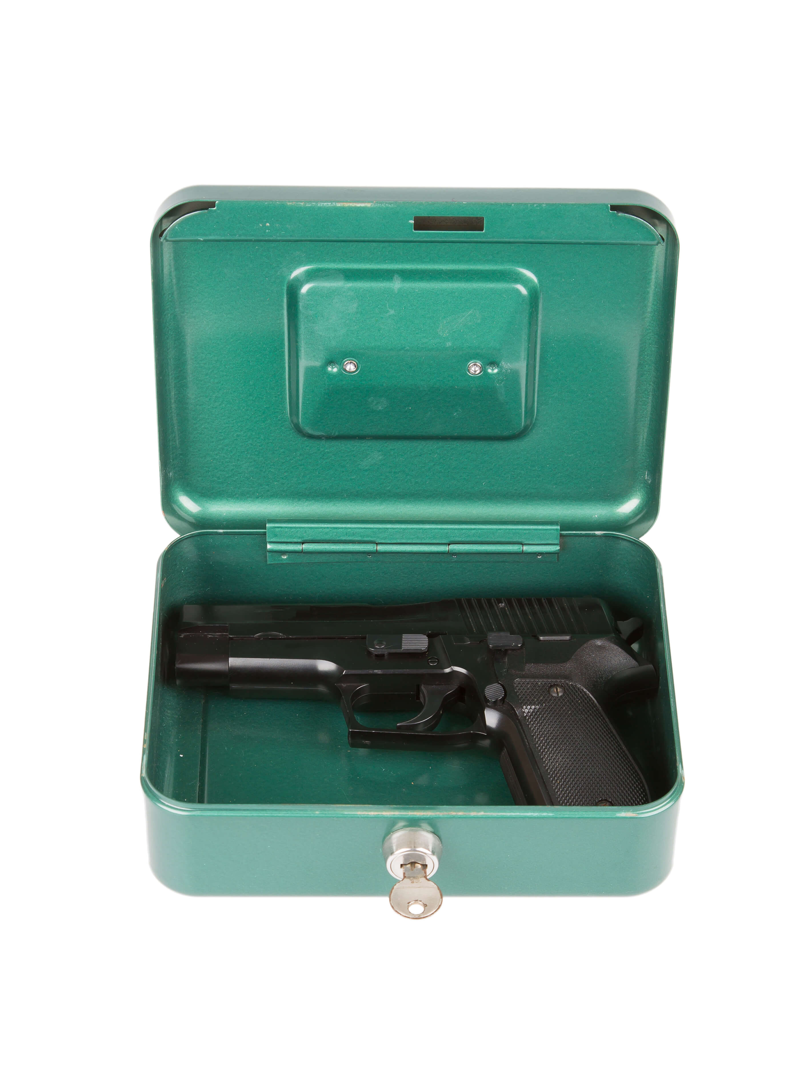 All You Need to Know About Gun Storage | Safe Central